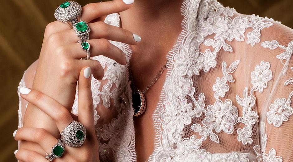 Conheça as coleções de joias da Benne Fatto