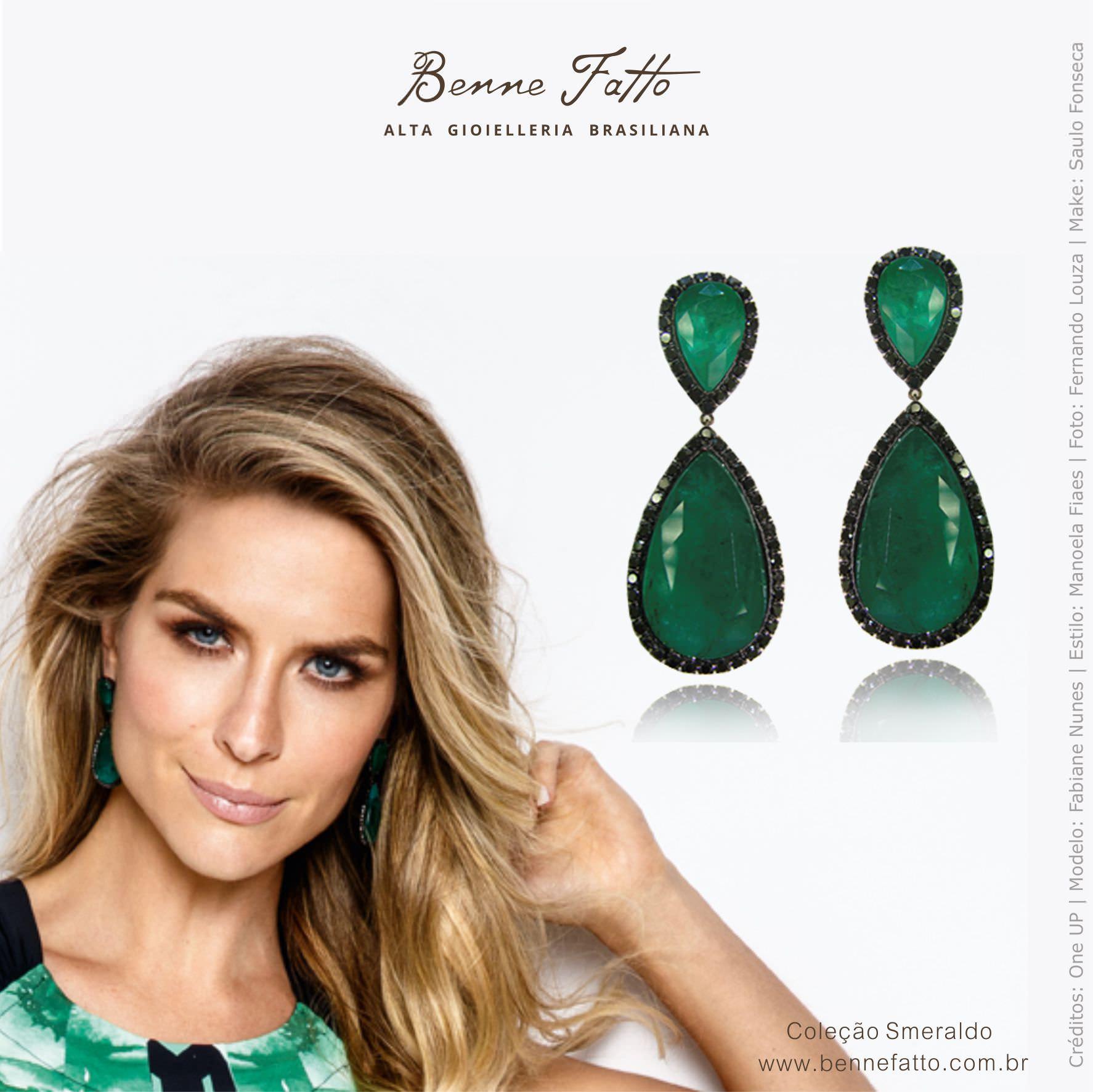 Coleção Smeraldo
