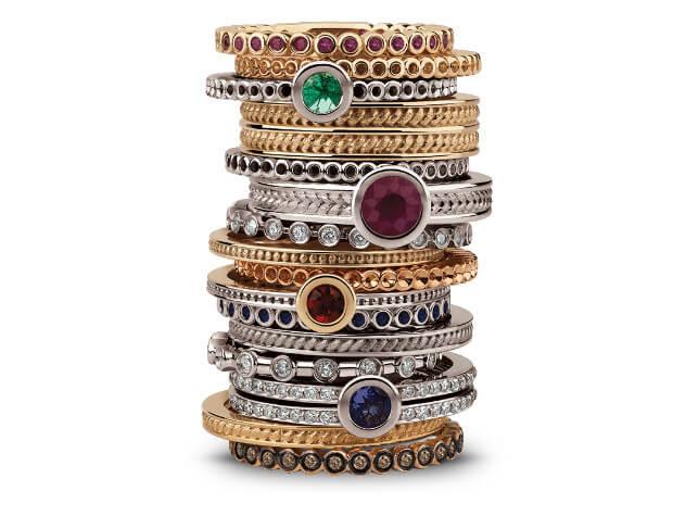 Faça um orçamento para vender nossas joias